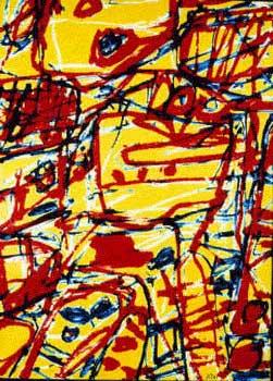 quadri di arte moderna