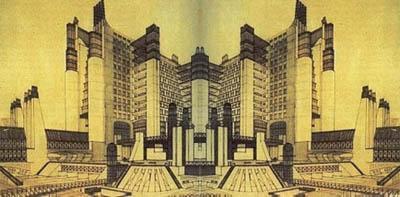Artonweb pillole antonio sant 39 elia for Architetto sant elia